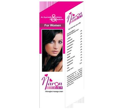Herbal Neron Cream